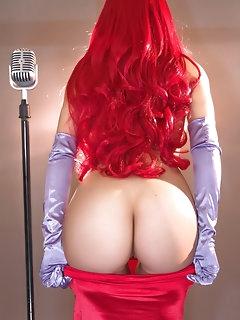 Cosplay Erotic Babes Pics